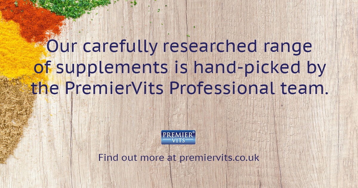 Shop Anti-aging Vitamins Online in UK | Premiervits.co.uk